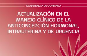 CONFERENCIAS DE CONSENSO ESPAÑA