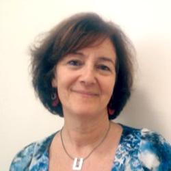 Dña. Silvia Oizerovich