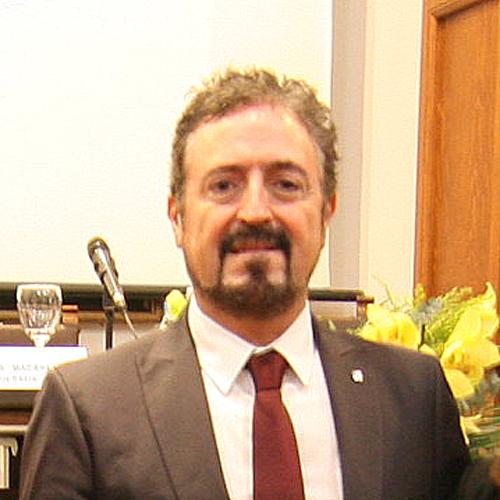 D. Ezequiel Pérez Campos