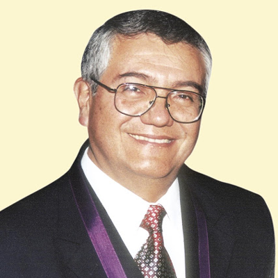 D. Valentin Jaimes Serkovic